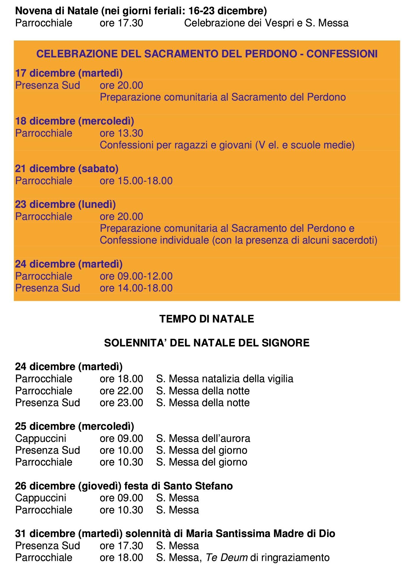 Bollettino parrocchiale Mendrisio settembre dicembre 2019-026