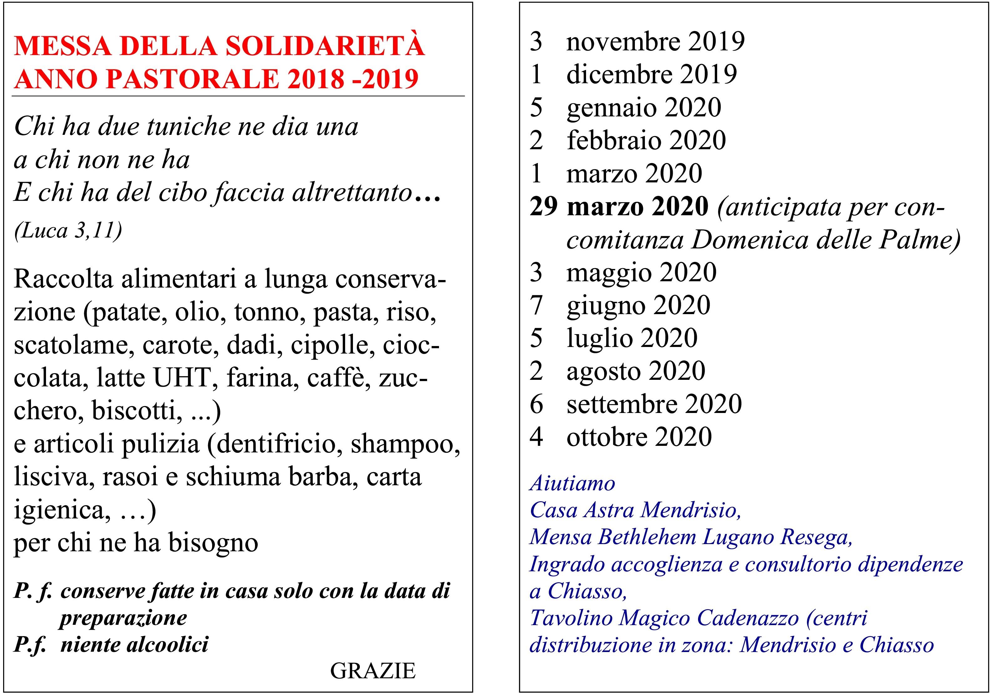 calendario 19-20