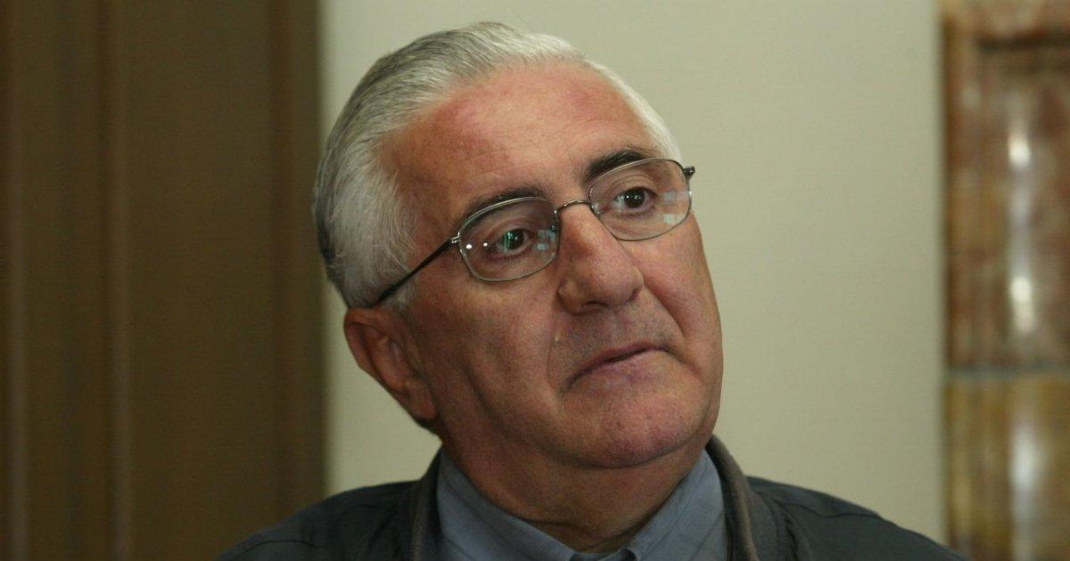 don Ambrogio Bosisio